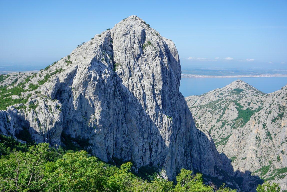 Anica Kuk Paklenica National Park, Croatia.jpg