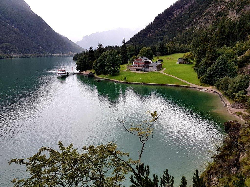 Gaisalm and Boat Achensee C Travel Tyrol.jpg