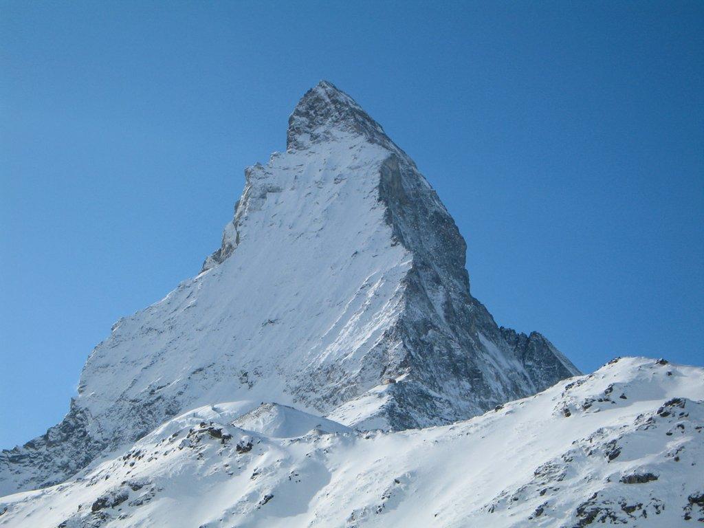 Matterhorn Copyright Epic Road Rides