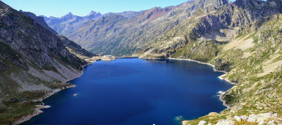 Pyrenees mountain lake.jpg