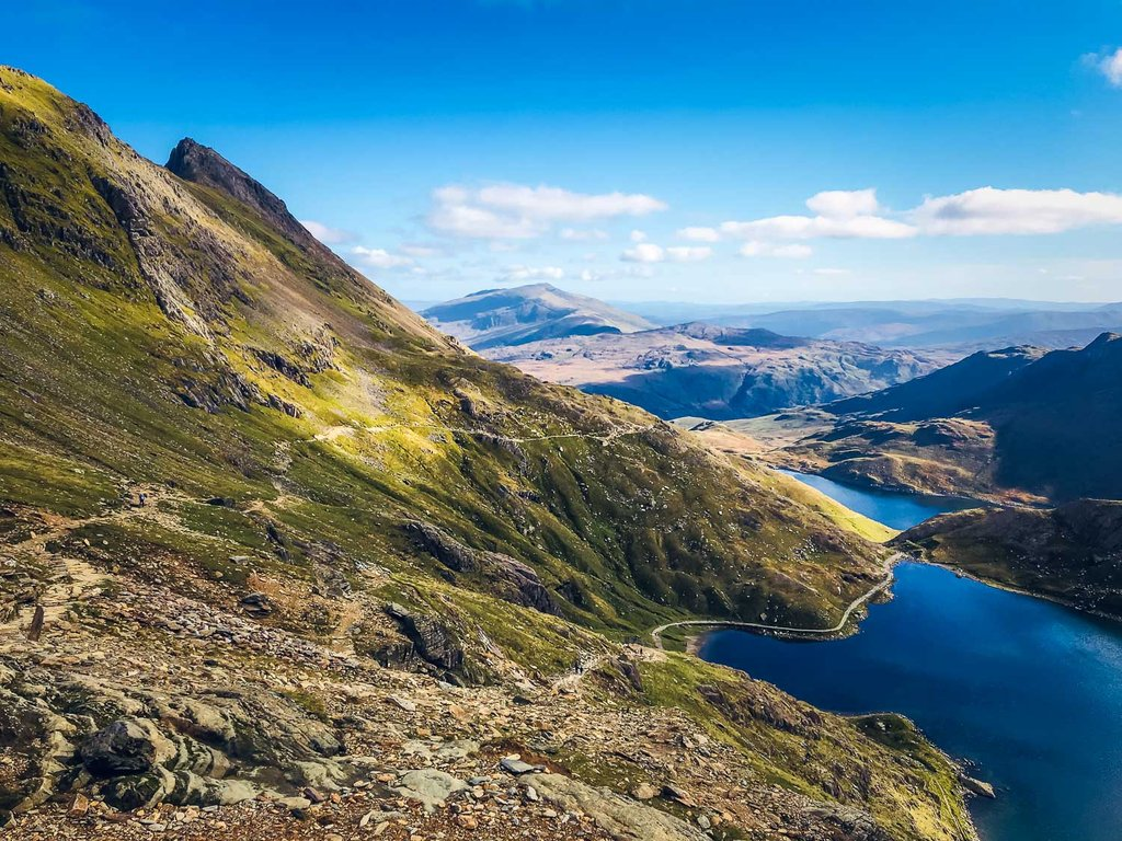 Snowdon in Snowdonia National Park - mountains in Wales.jpg