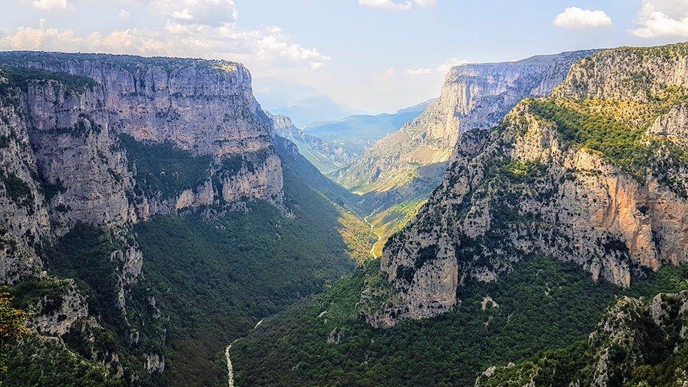 Vikos gorge, Pindos National Park, Greece.jpg